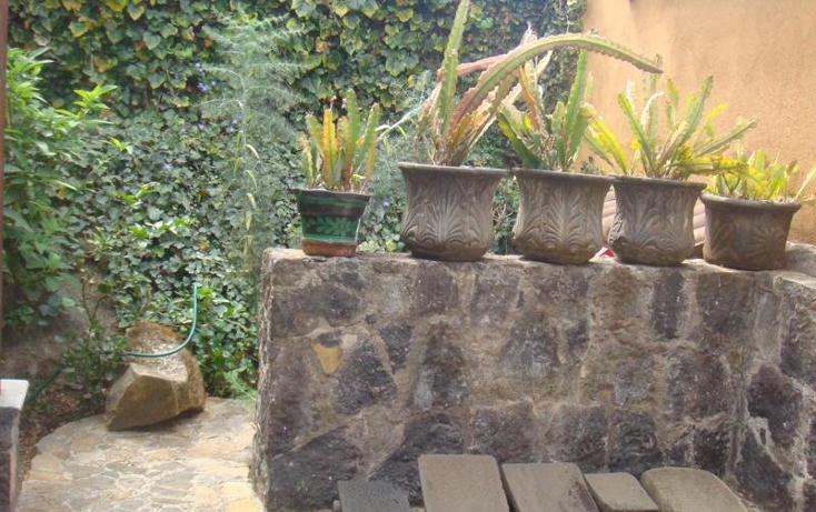 Foto de casa en venta en  , colimillas, pátzcuaro, michoacán de ocampo, 1188905 No. 17