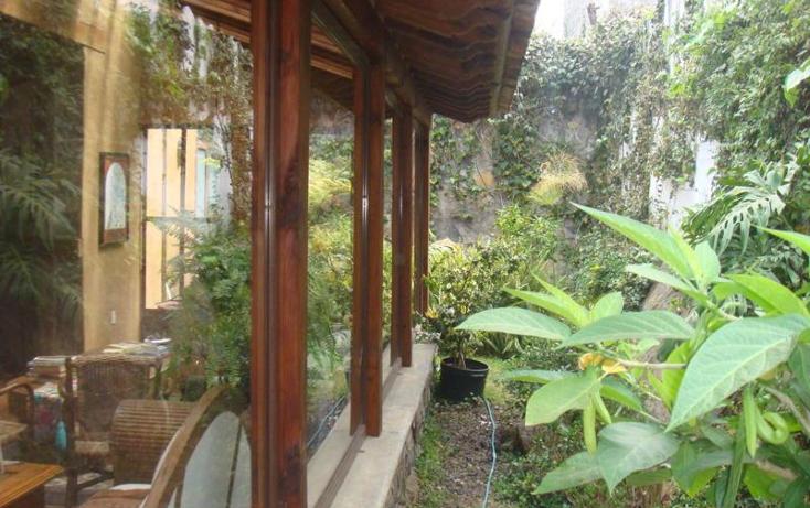 Foto de casa en venta en  , colimillas, pátzcuaro, michoacán de ocampo, 1188905 No. 18