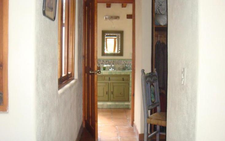 Foto de casa en venta en  , colimillas, pátzcuaro, michoacán de ocampo, 1188905 No. 25