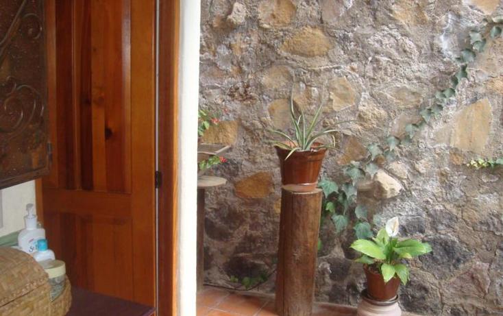 Foto de casa en venta en  , colimillas, pátzcuaro, michoacán de ocampo, 1188905 No. 27