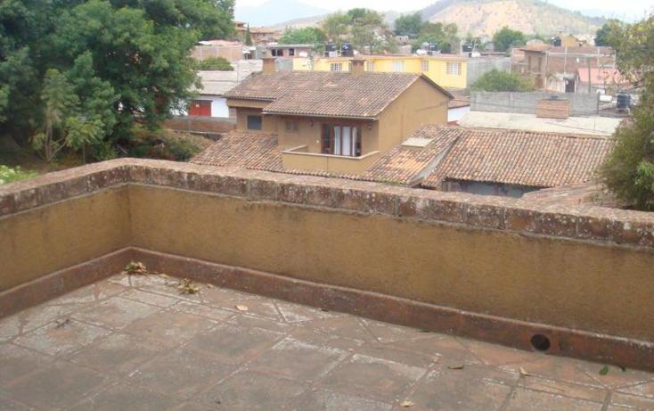 Foto de casa en venta en  , colimillas, pátzcuaro, michoacán de ocampo, 1188905 No. 36