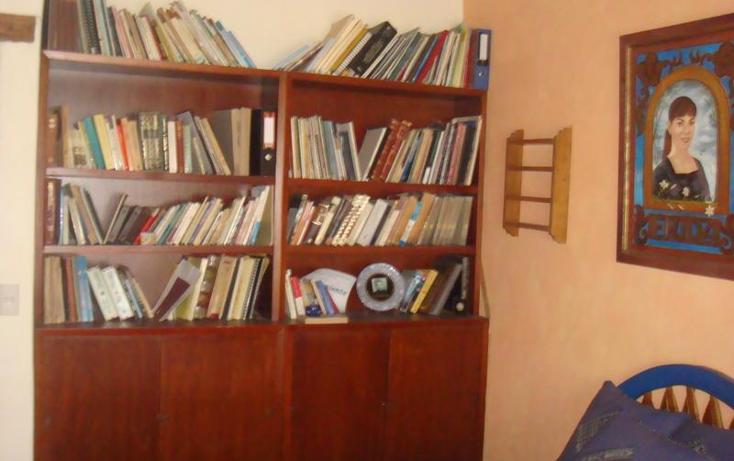Foto de casa en venta en  , colimillas, pátzcuaro, michoacán de ocampo, 1188905 No. 40