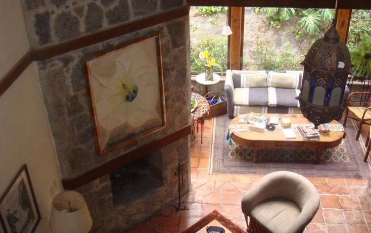 Foto de casa en venta en  , colimillas, pátzcuaro, michoacán de ocampo, 1188905 No. 42