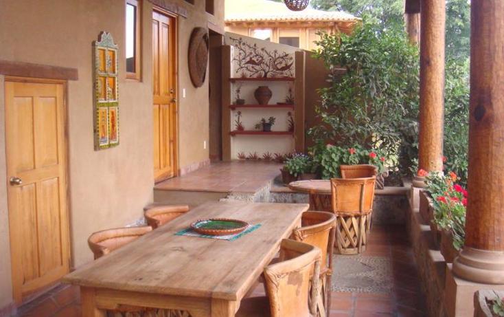 Foto de casa en venta en  , colimillas, pátzcuaro, michoacán de ocampo, 1188905 No. 43