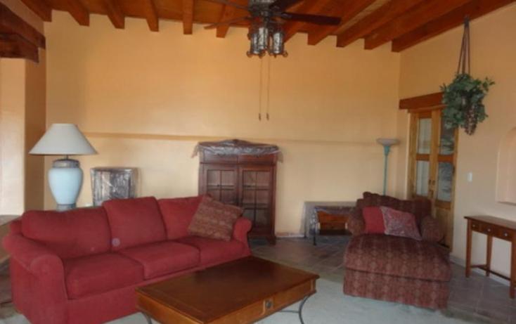 Foto de casa en venta en, colimillas, pátzcuaro, michoacán de ocampo, 810951 no 04