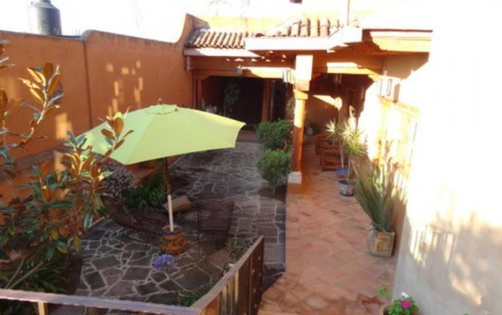 Foto de casa en venta en, colimillas, pátzcuaro, michoacán de ocampo, 810951 no 05
