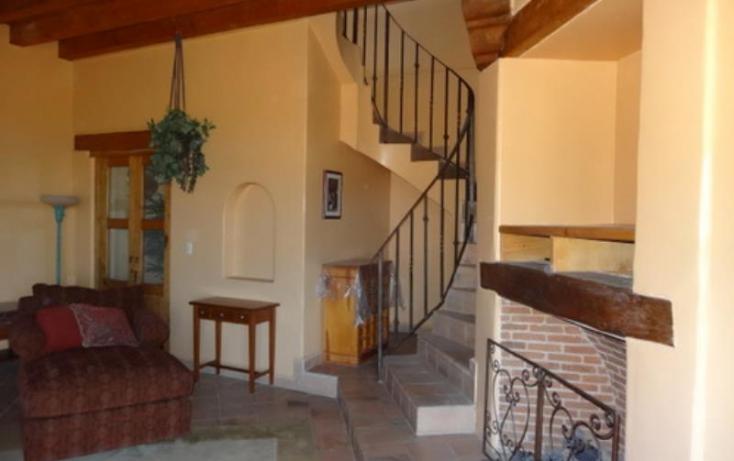 Foto de casa en venta en, colimillas, pátzcuaro, michoacán de ocampo, 810951 no 06