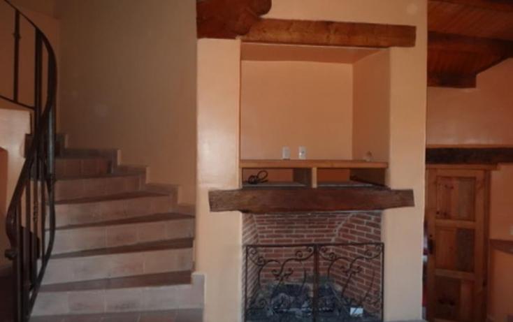 Foto de casa en venta en, colimillas, pátzcuaro, michoacán de ocampo, 810951 no 13