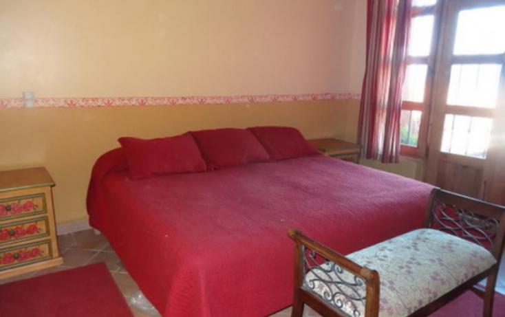 Foto de casa en venta en, colimillas, pátzcuaro, michoacán de ocampo, 810951 no 14