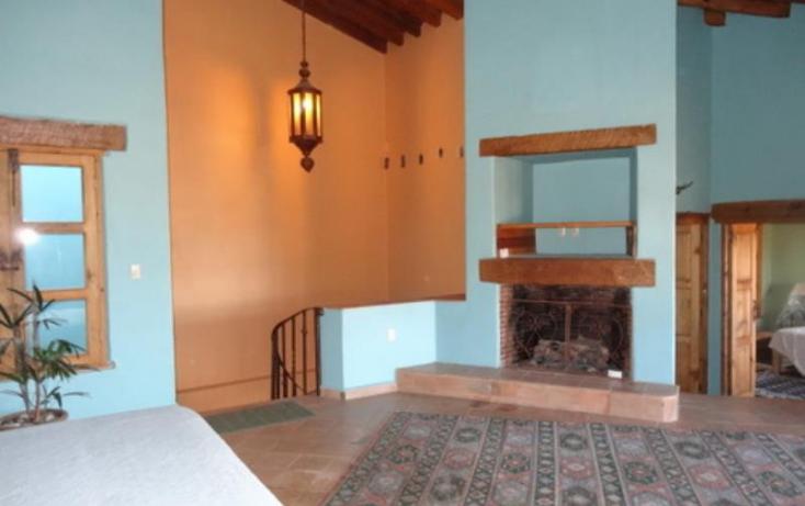 Foto de casa en venta en, colimillas, pátzcuaro, michoacán de ocampo, 810951 no 15
