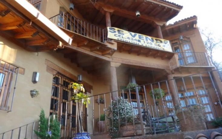 Foto de casa en venta en, colimillas, pátzcuaro, michoacán de ocampo, 810951 no 18