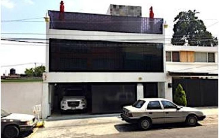Foto de oficina en venta en colina de las nieves 62, boulevares, naucalpan de juárez, méxico, 3421686 No. 01