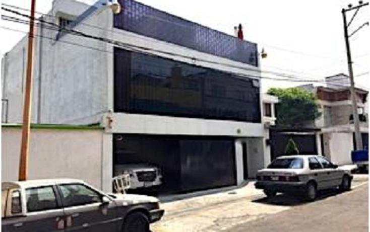 Foto de oficina en venta en colina de las nieves 62, boulevares, naucalpan de juárez, méxico, 3421686 No. 25