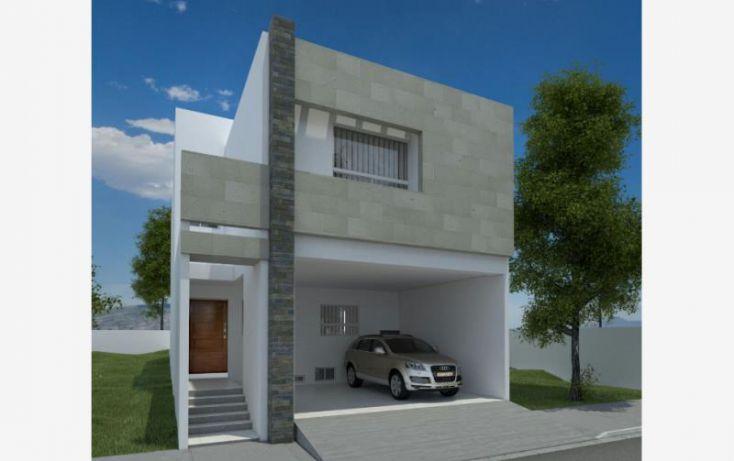 Foto de casa en venta en, colina de san bernabé f25, monterrey, nuevo león, 1320451 no 02