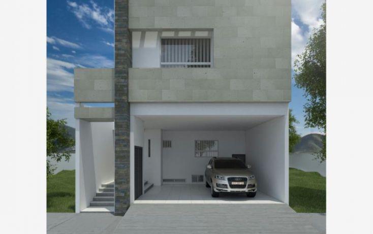 Foto de casa en venta en, colina de san bernabé f25, monterrey, nuevo león, 1320451 no 03