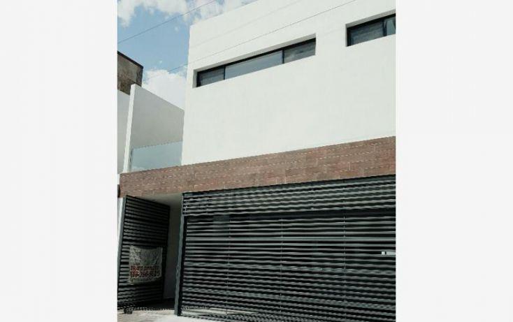 Foto de casa en venta en, colina de san bernabé f25, monterrey, nuevo león, 1670438 no 01