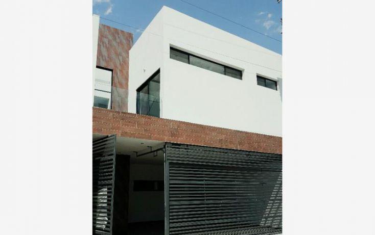 Foto de casa en venta en, colina de san bernabé f25, monterrey, nuevo león, 1670438 no 02