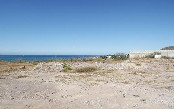Foto de terreno habitacional en venta en  , colina del sol, la paz, baja california sur, 1115989 No. 01