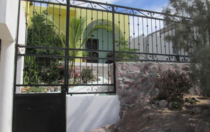 Foto de casa en venta en  , colina del sol, la paz, baja california sur, 1164757 No. 01
