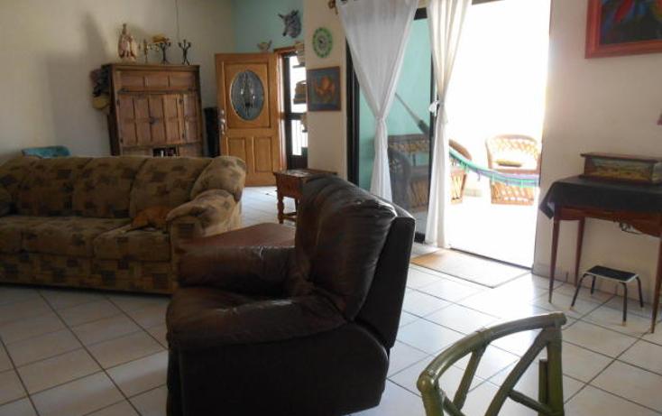 Foto de casa en venta en  , colina del sol, la paz, baja california sur, 1164757 No. 09