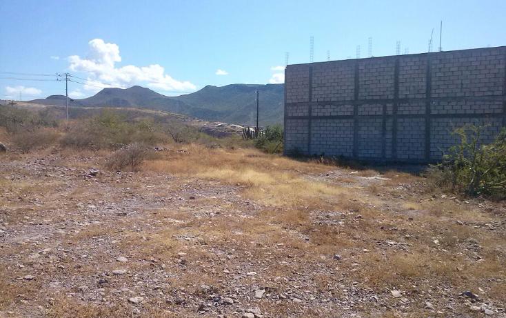 Foto de terreno habitacional en venta en  , colina del sol, la paz, baja california sur, 1165535 No. 06