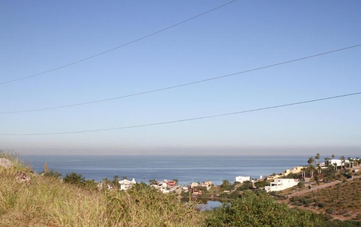 Foto de terreno habitacional en venta en, colina del sol, la paz, baja california sur, 1183625 no 01