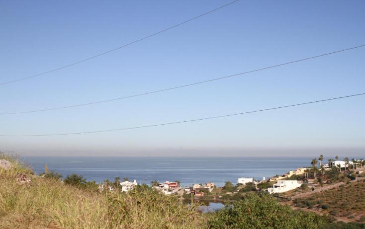 Foto de terreno habitacional en venta en  , colina del sol, la paz, baja california sur, 1183625 No. 01