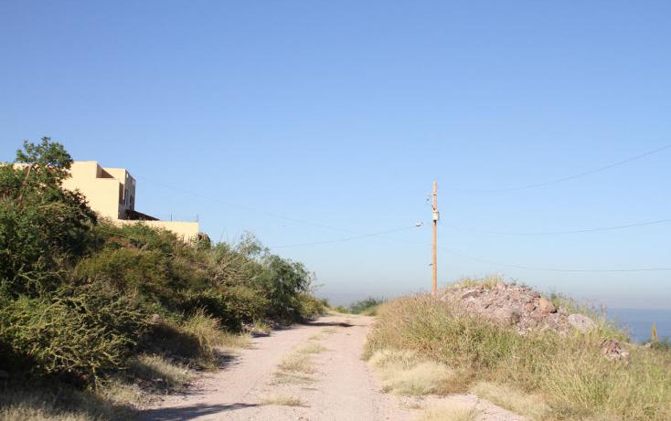 Foto de terreno habitacional en venta en  , colina del sol, la paz, baja california sur, 1183625 No. 02