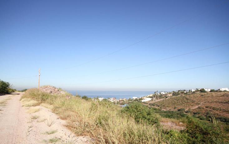 Foto de terreno habitacional en venta en, colina del sol, la paz, baja california sur, 1183625 no 04