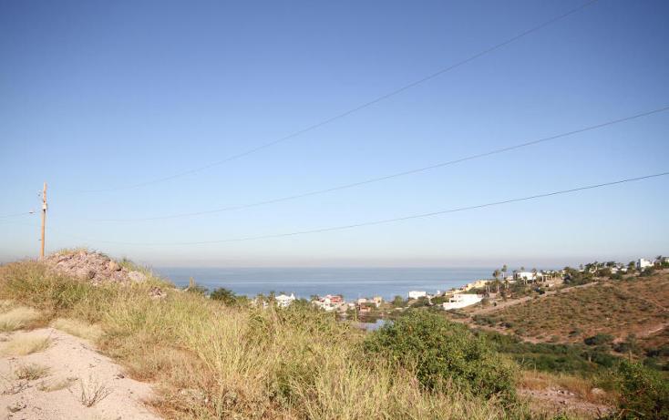Foto de terreno habitacional en venta en  , colina del sol, la paz, baja california sur, 1183625 No. 05