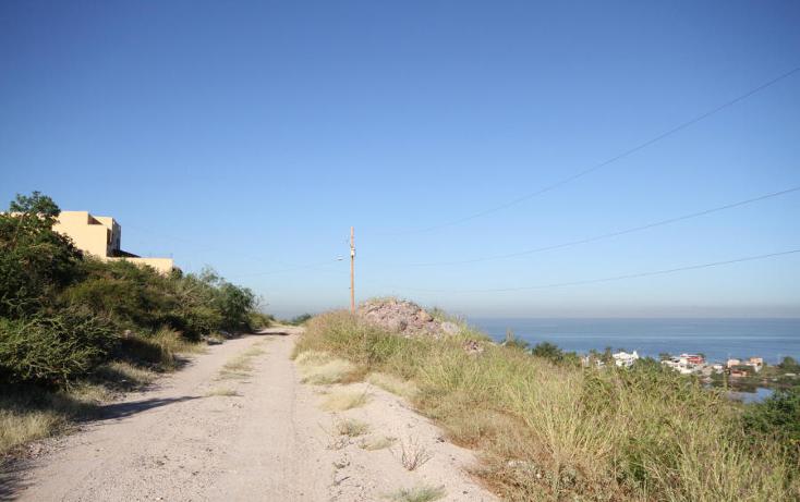 Foto de terreno habitacional en venta en  , colina del sol, la paz, baja california sur, 1183625 No. 06