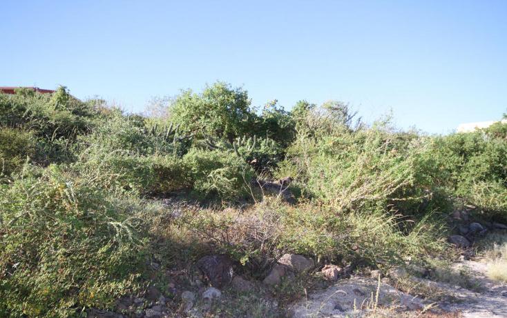 Foto de terreno habitacional en venta en, colina del sol, la paz, baja california sur, 1183625 no 07