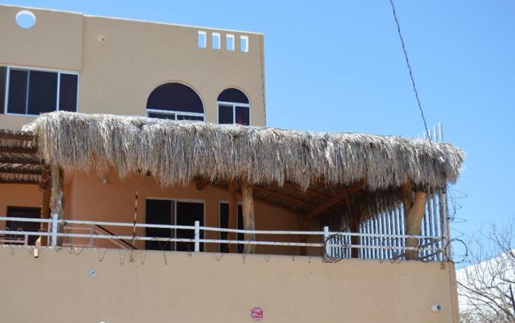 Foto de casa en venta en  *, colina del sol, la paz, baja california sur, 1219605 No. 20