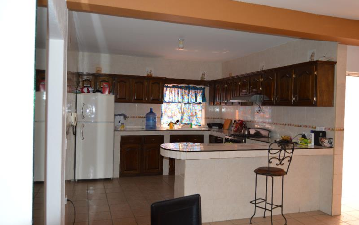 Foto de casa en venta en  *, colina del sol, la paz, baja california sur, 1219605 No. 21