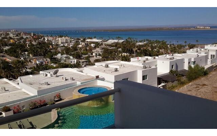 Foto de departamento en venta en  , colina del sol, la paz, baja california sur, 1227407 No. 08