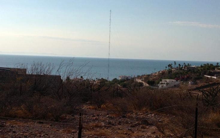 Foto de terreno habitacional en venta en  , colina del sol, la paz, baja california sur, 1275667 No. 04