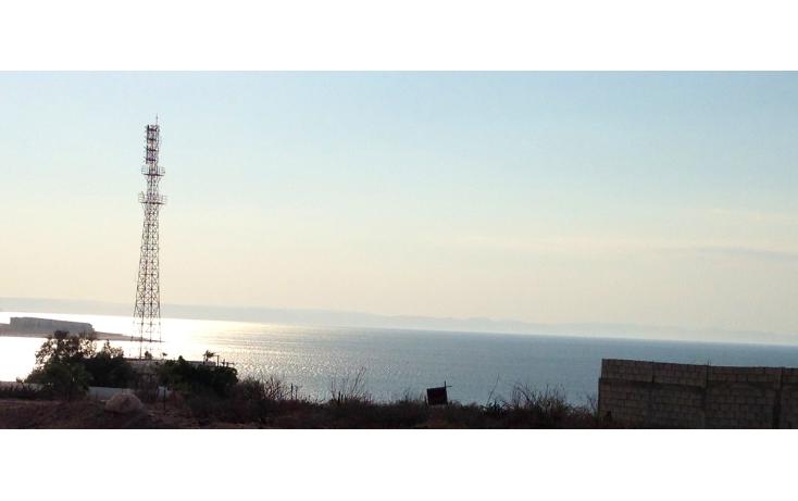 Foto de terreno habitacional en venta en  , colina del sol, la paz, baja california sur, 1275667 No. 07