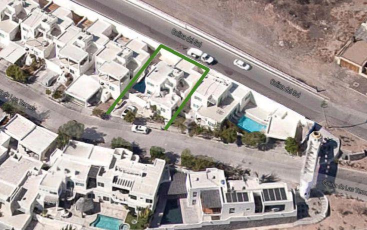 Foto de casa en venta en, colina del sol, la paz, baja california sur, 1737198 no 02