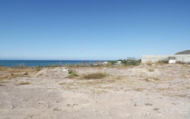 Foto de terreno habitacional en venta en  , colina del sol, la paz, baja california sur, 811803 No. 01