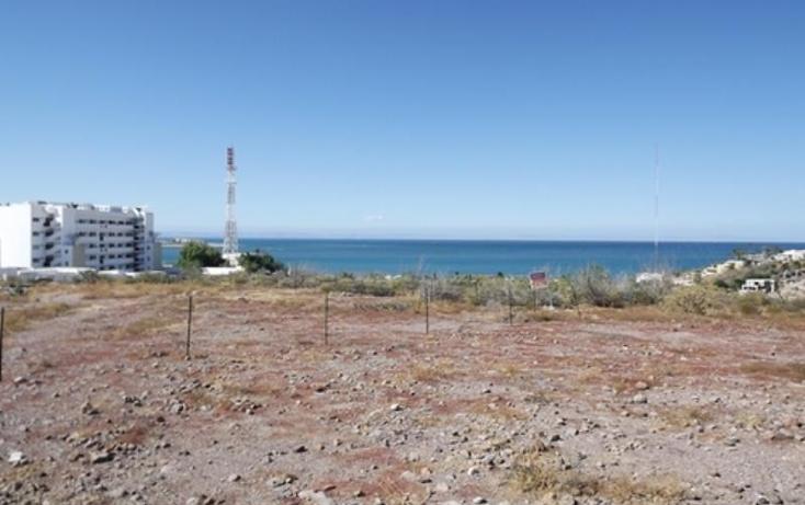 Foto de terreno habitacional en venta en  , colina del sol, la paz, baja california sur, 811803 No. 02