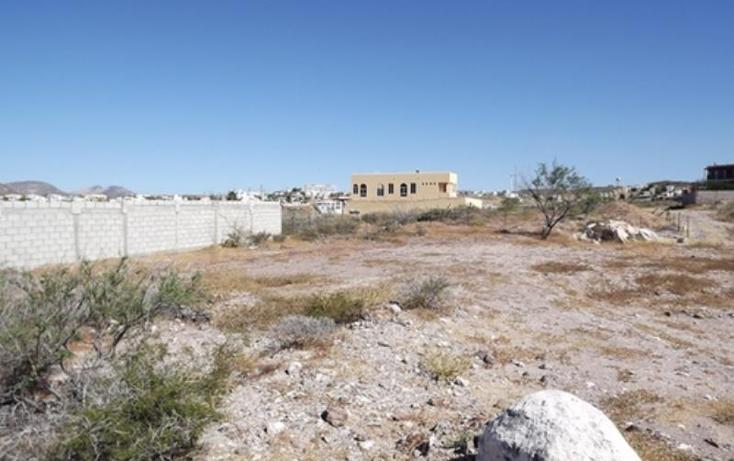 Foto de terreno habitacional en venta en  , colina del sol, la paz, baja california sur, 811803 No. 04