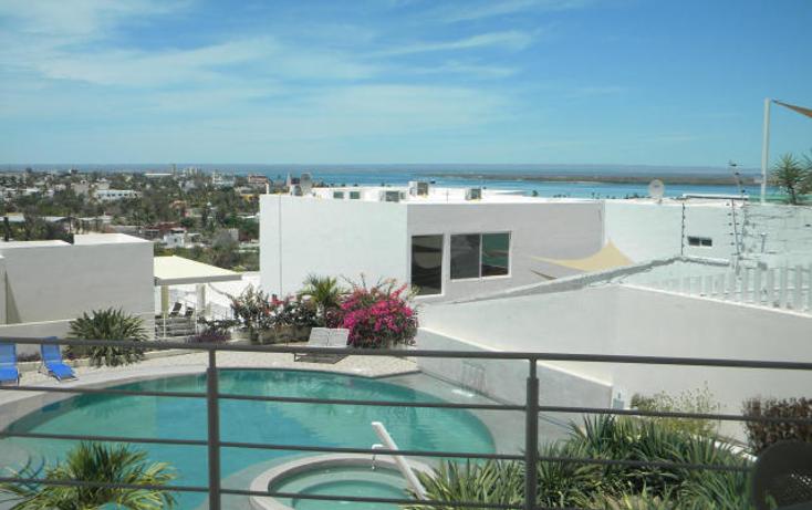Foto de departamento en venta en  , colina del sol, la paz, baja california sur, 949393 No. 01