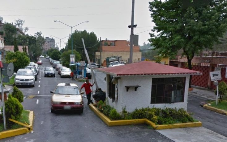 Foto de departamento en venta en, colina del sur, álvaro obregón, df, 1509971 no 02