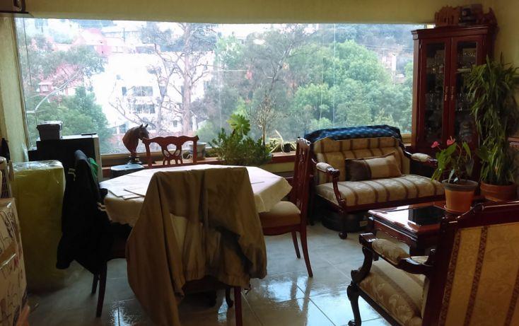 Foto de departamento en venta en, colina del sur, álvaro obregón, df, 1743681 no 04