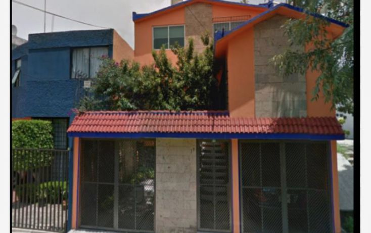 Foto de casa en venta en, colina del sur, álvaro obregón, df, 1840636 no 01