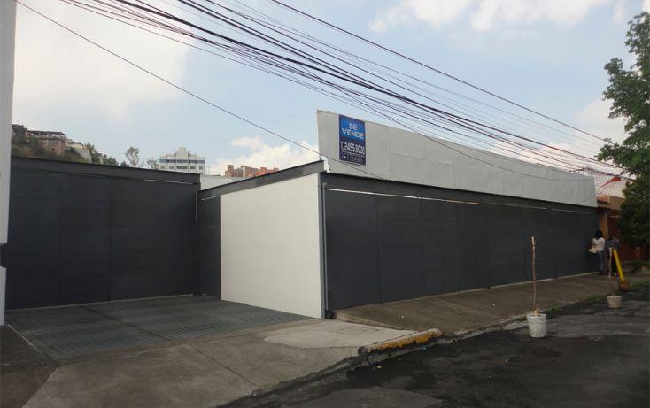 Foto de casa en condominio en venta en, colina del sur, álvaro obregón, df, 1964607 no 02