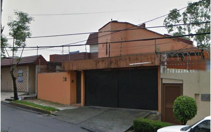 Foto de casa en venta en, colina del sur, álvaro obregón, df, 860793 no 02
