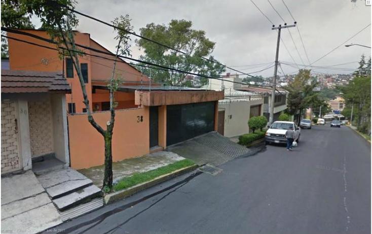 Foto de casa en venta en, colina del sur, álvaro obregón, df, 860793 no 04