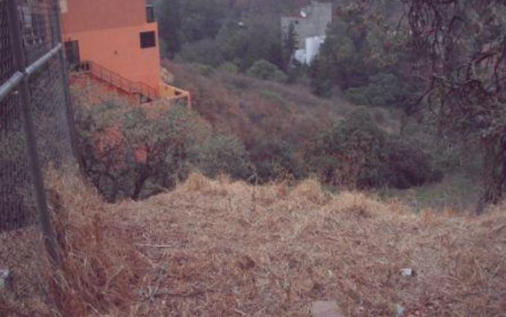 Foto de terreno habitacional en venta en  , colina del sur, álvaro obregón, distrito federal, 1086963 No. 06