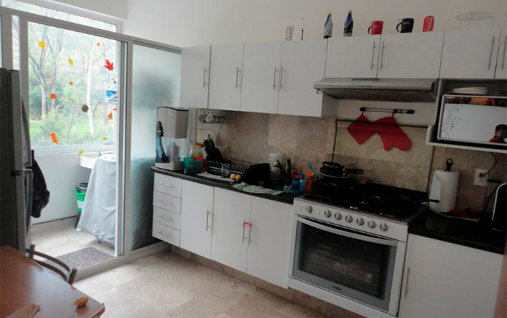 Foto de casa en venta en  , colina del sur, ?lvaro obreg?n, distrito federal, 1121237 No. 04